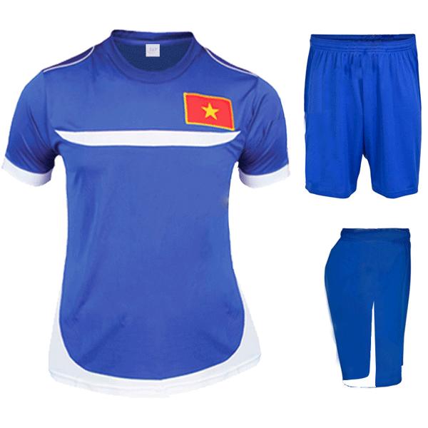 Vải thun lạnh - Vải chuyên may quần áo bóng đá, áo thun thể thao