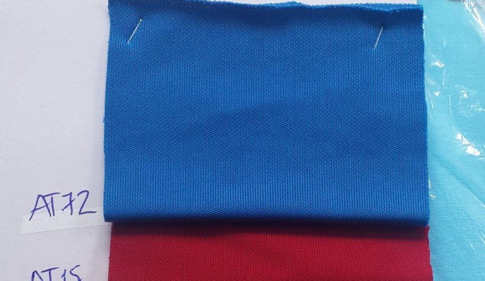Vải thun Xô len 4 chiều