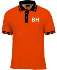 AO THUN BH AT339 áo thun công ty