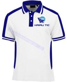 AO THUN HAI AU TIC AT373 áo thun đồng phục