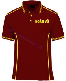 AO THUN HOAN VU BIKE AT42 Áo Thun Đồng Phục