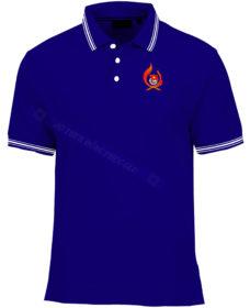 AO THUN KIM DONG AT385 áo thun đồng phục