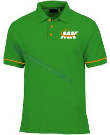 AO THUN MK AT396 áo thun đồng phục