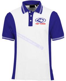 AO THUN VIET THANG AT454 áo thun đồng phục