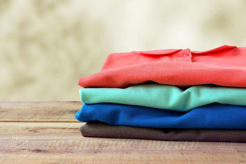 Áo thun đồng phục đẹp giá rẻ nhất tại TPHCM