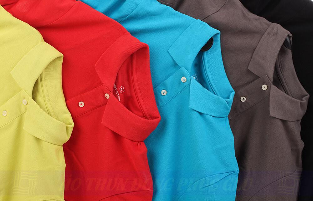 Lựa chọn màu sắc phù hợp với màu thương hiệu