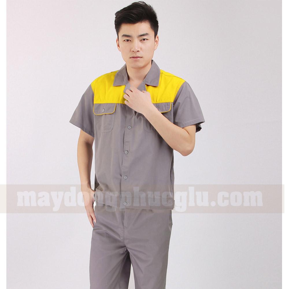 Dong Phuc Cong Nhan CN103