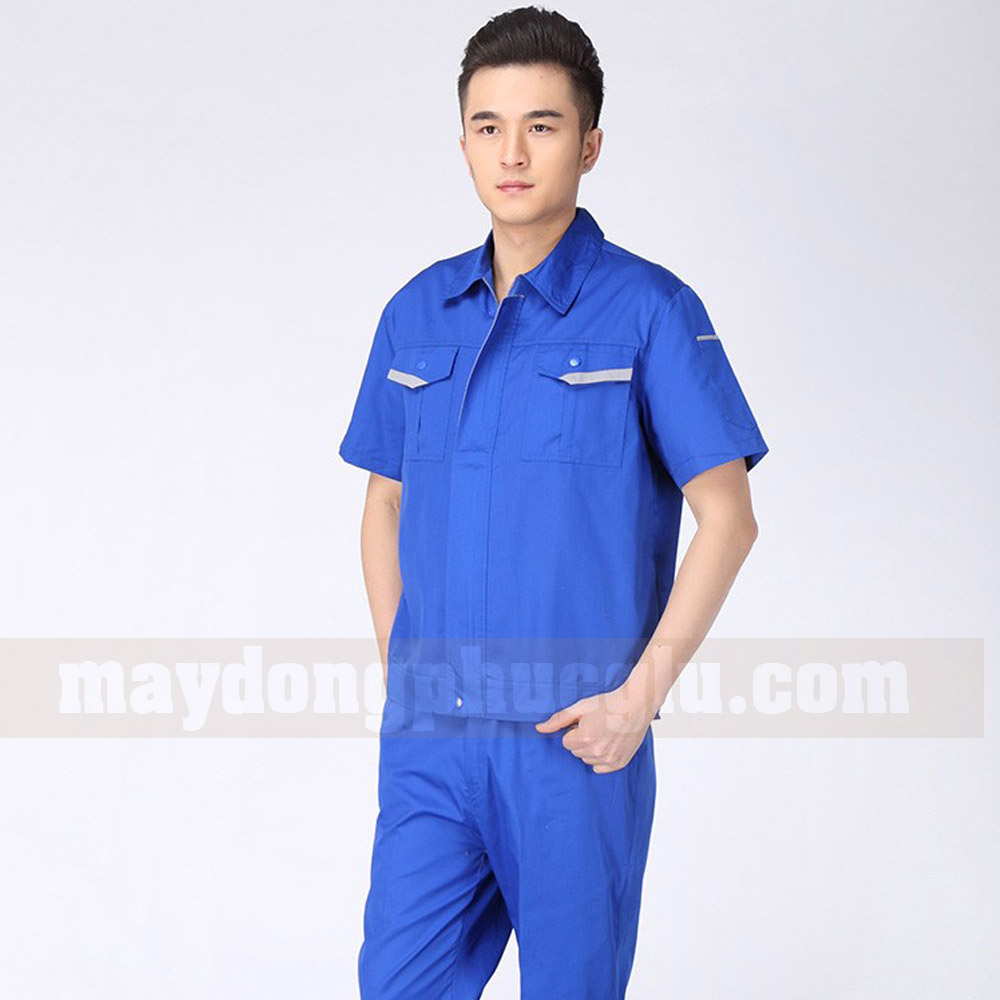 Dong Phuc Cong Nhan CN106