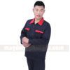 Dong Phuc Cong Nhan CN110 2