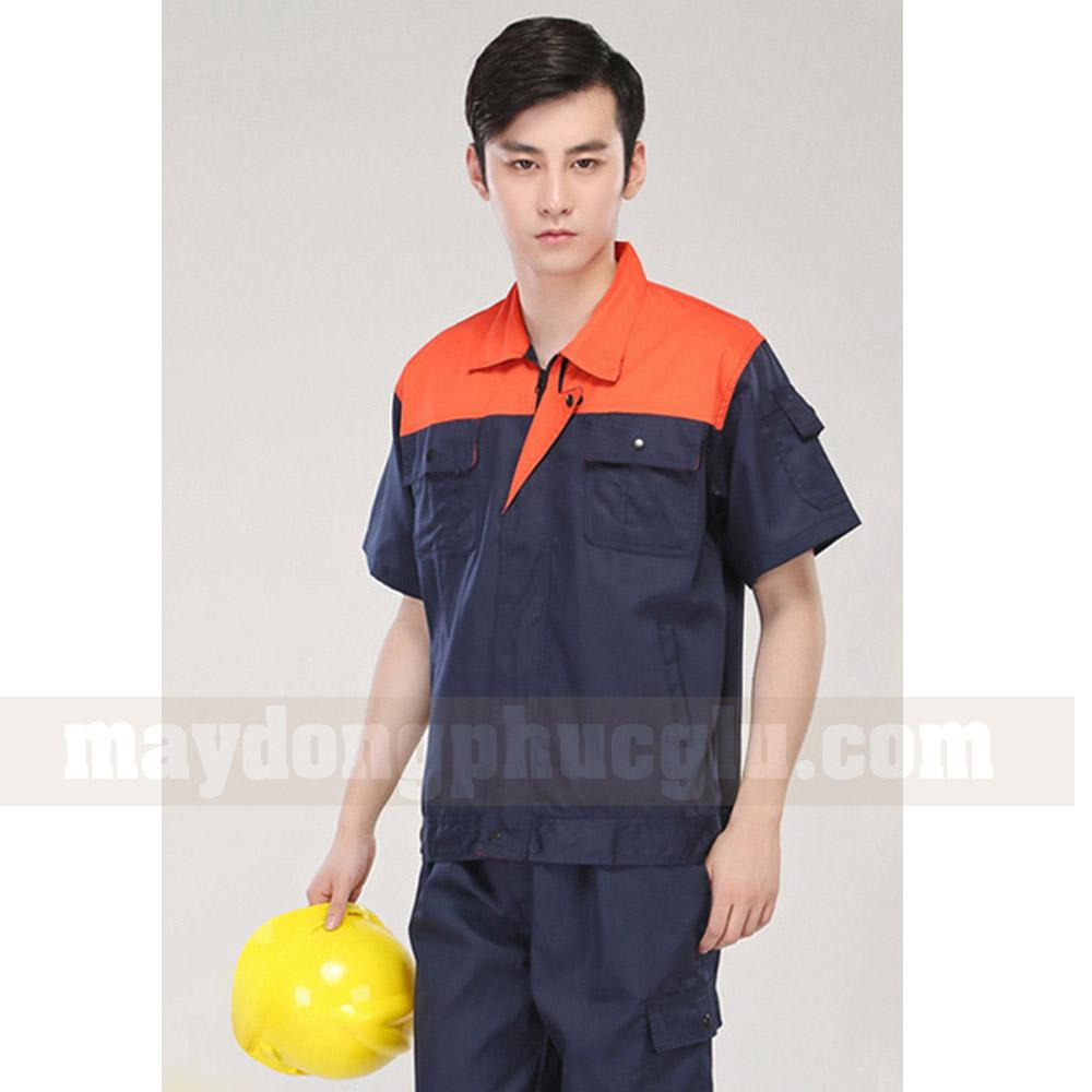 Dong Phuc Cong Nhan CN115