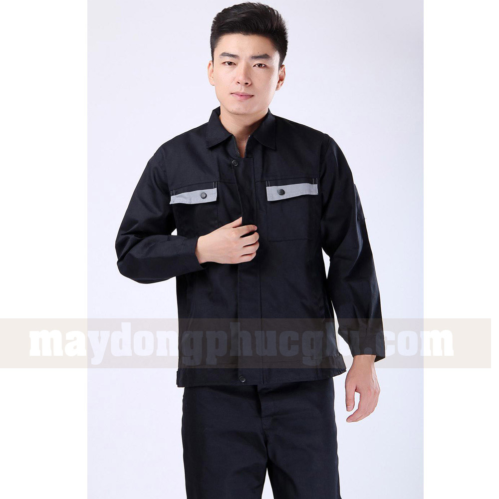 Dong Phuc Cong Nhan CN132