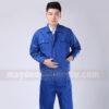 Dong Phuc Cong Nhan CN133
