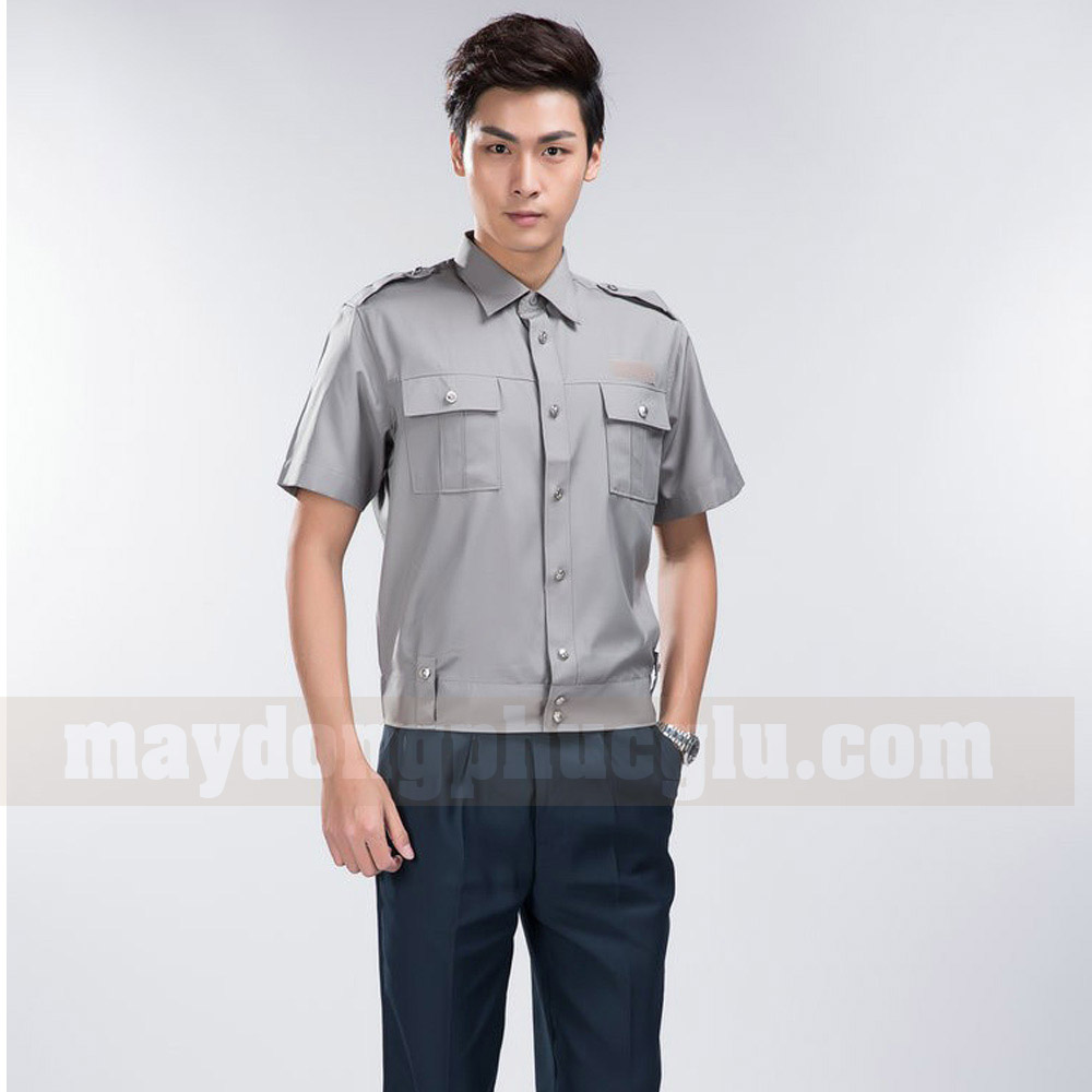 Dong Phuc Cong Nhan CN137