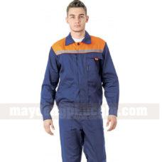 Dong Phuc Cong Nhan CN161 may áo công nhân