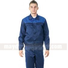 Dong Phuc Cong Nhan CN171 may áo công nhân
