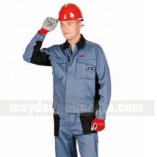 Dong Phuc Cong Nhan CN199 may áo công nhân