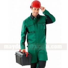 Dong Phuc Cong Nhan CN200 may áo công nhân