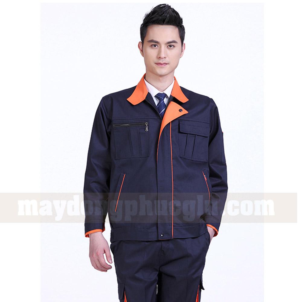 Dong Phuc Cong Nhan CN225