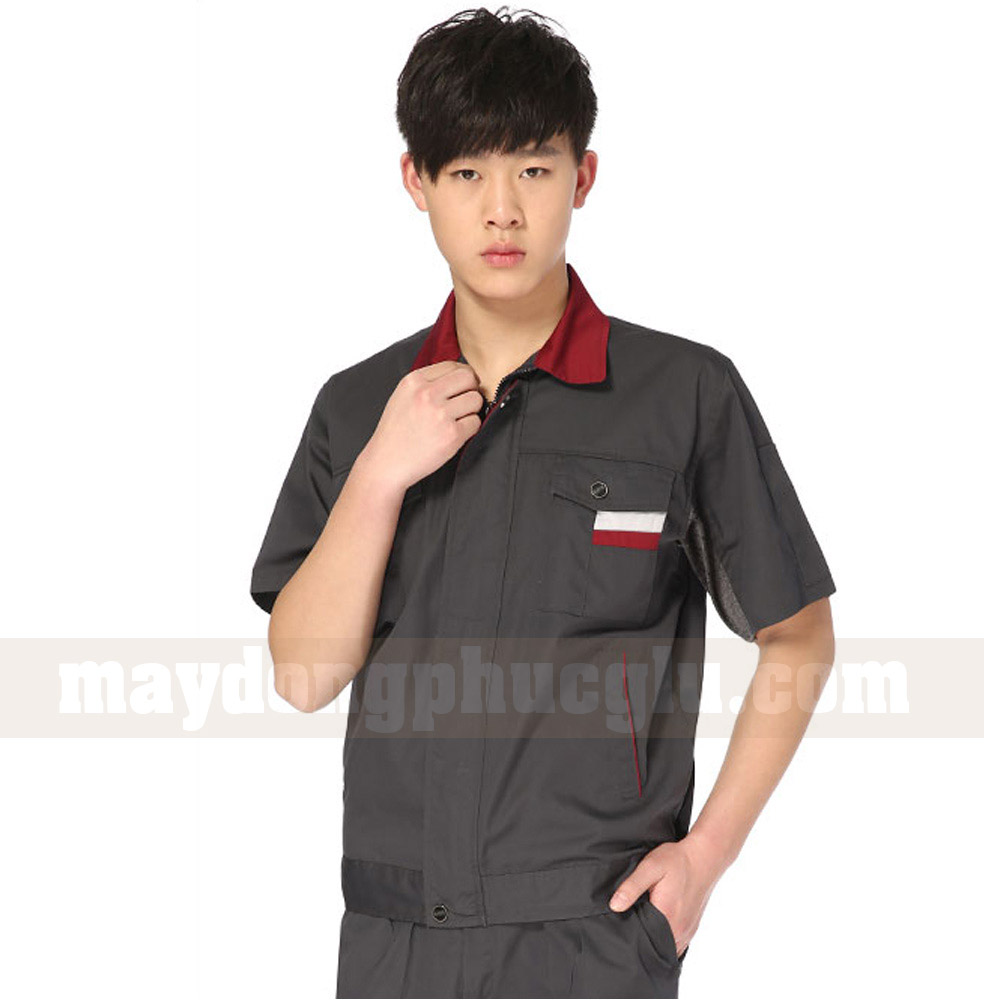 Dong Phuc Cong Nhan CN226