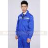 Dong Phuc Cong Nhan CN228