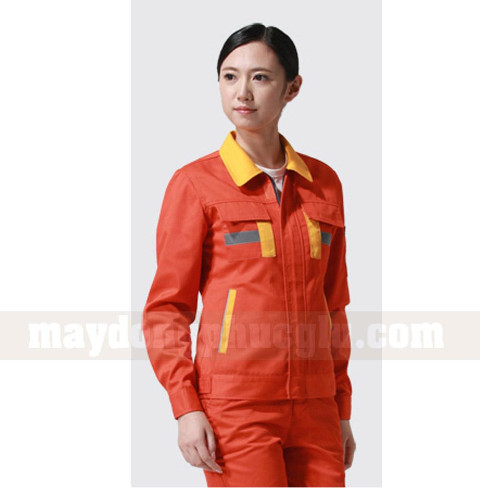 Dong Phuc Cong Nhan CN229 2