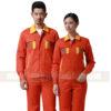 Dong Phuc Cong Nhan CN229 3