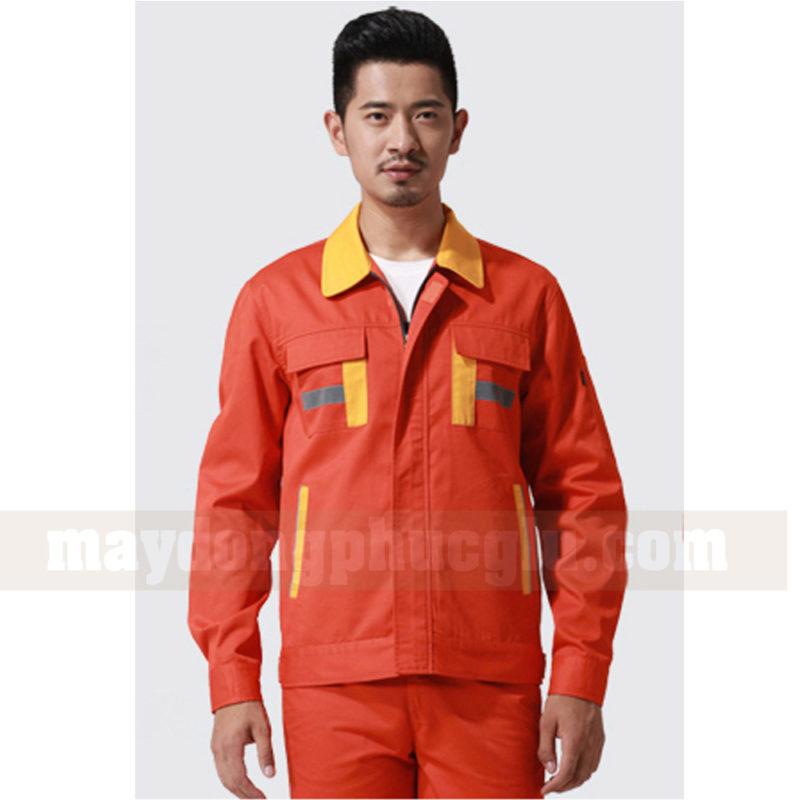 Dong Phuc Cong Nhan CN229