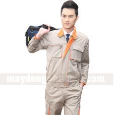 Dong Phuc Cong Nhan CN230 Quần Áo Đồng Phục Công Nhân