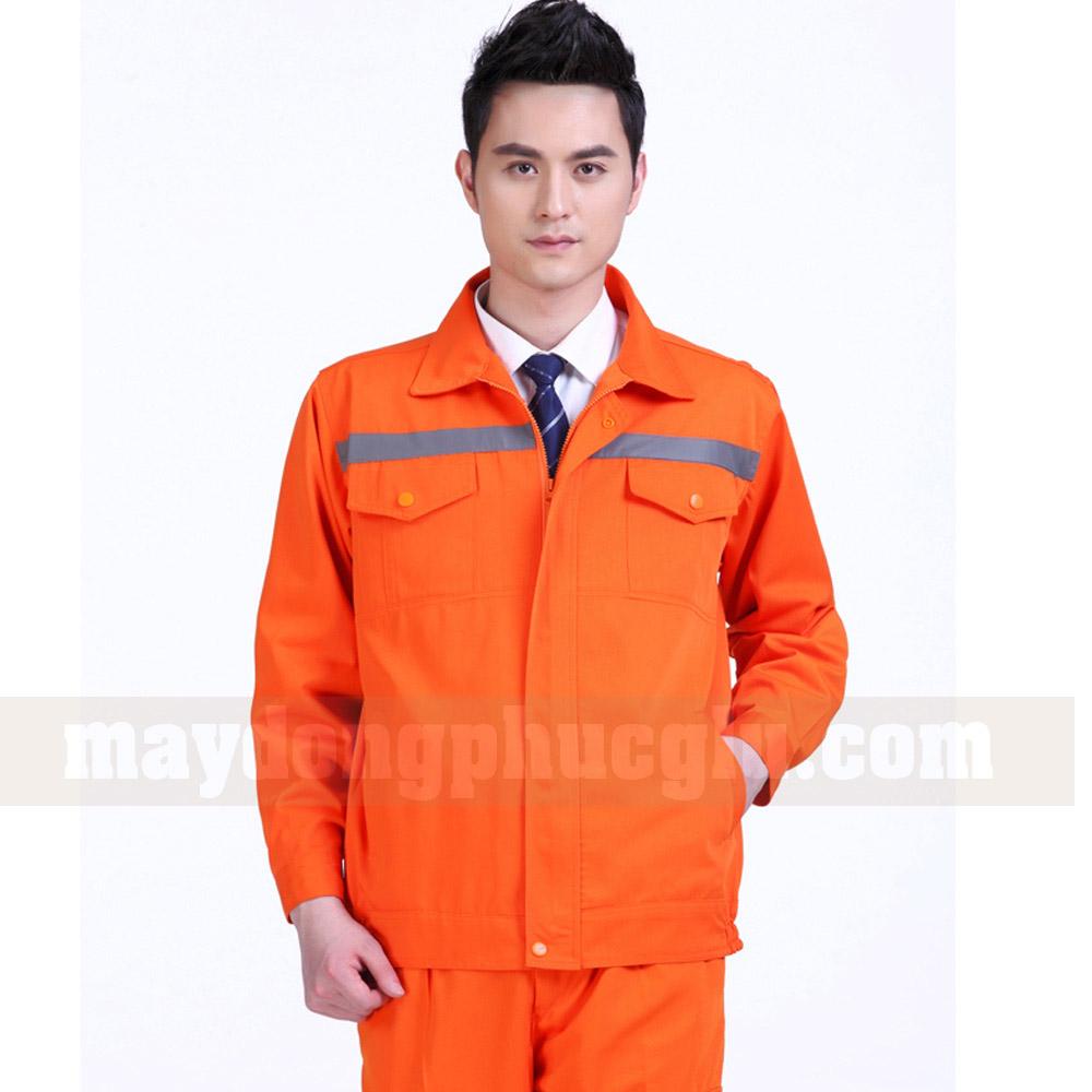 Dong Phuc Cong Nhan CN231