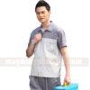 Dong Phuc Cong Nhan CN232