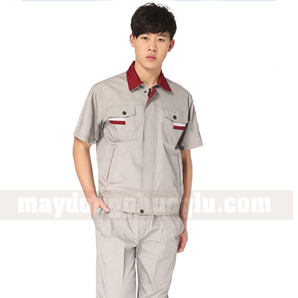 Dong Phuc Cong Nhan CN233 2