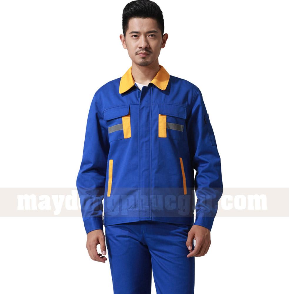 Dong Phuc Cong Nhan CN237