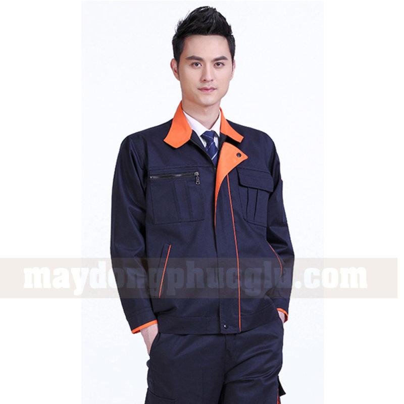 Dong Phuc Cong Nhan CN238
