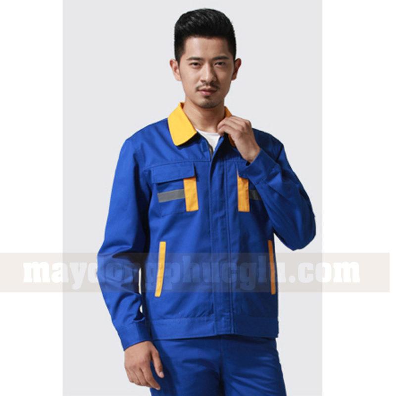 Dong Phuc Cong Nhan CN239