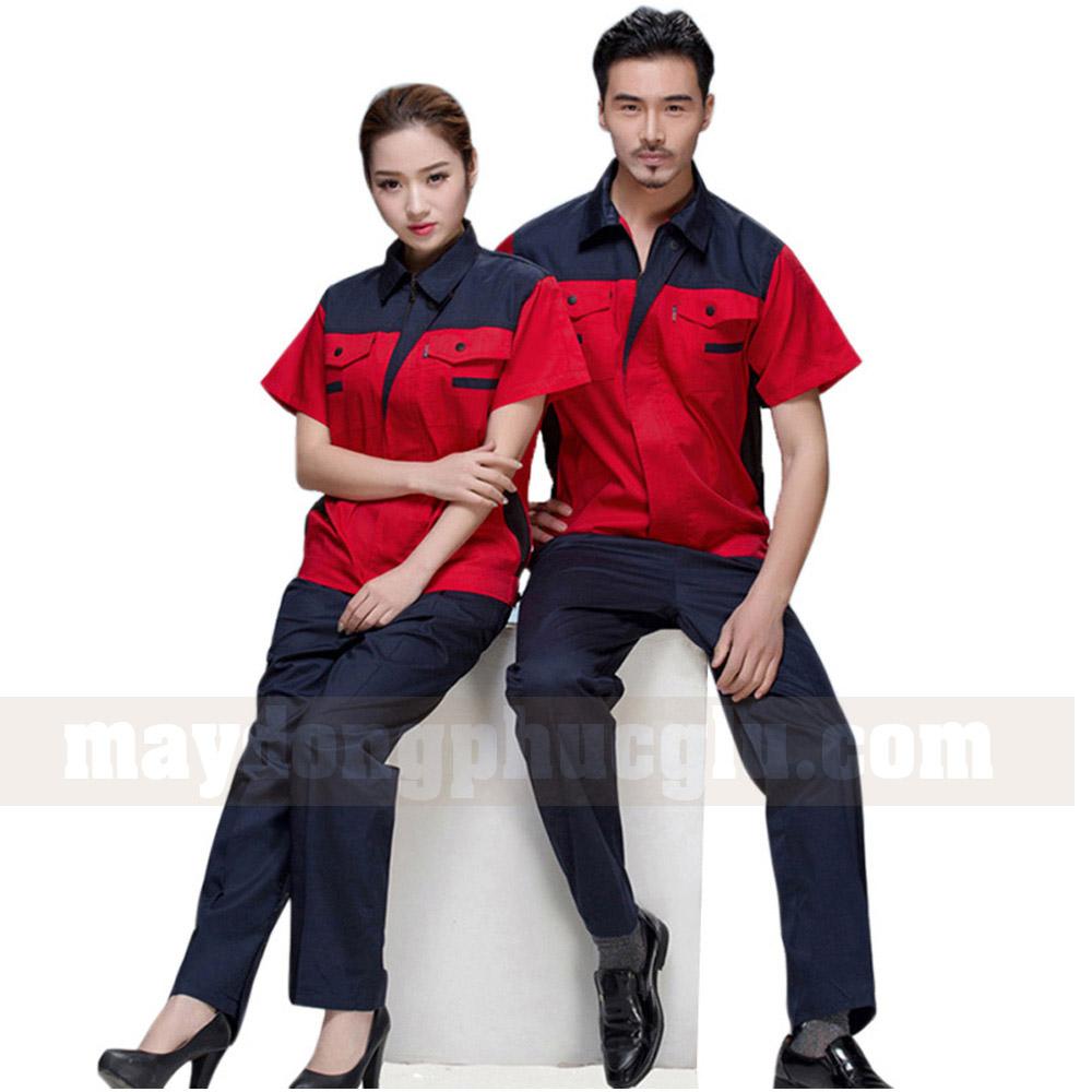 Dong Phuc Cong Nhan CN248 2