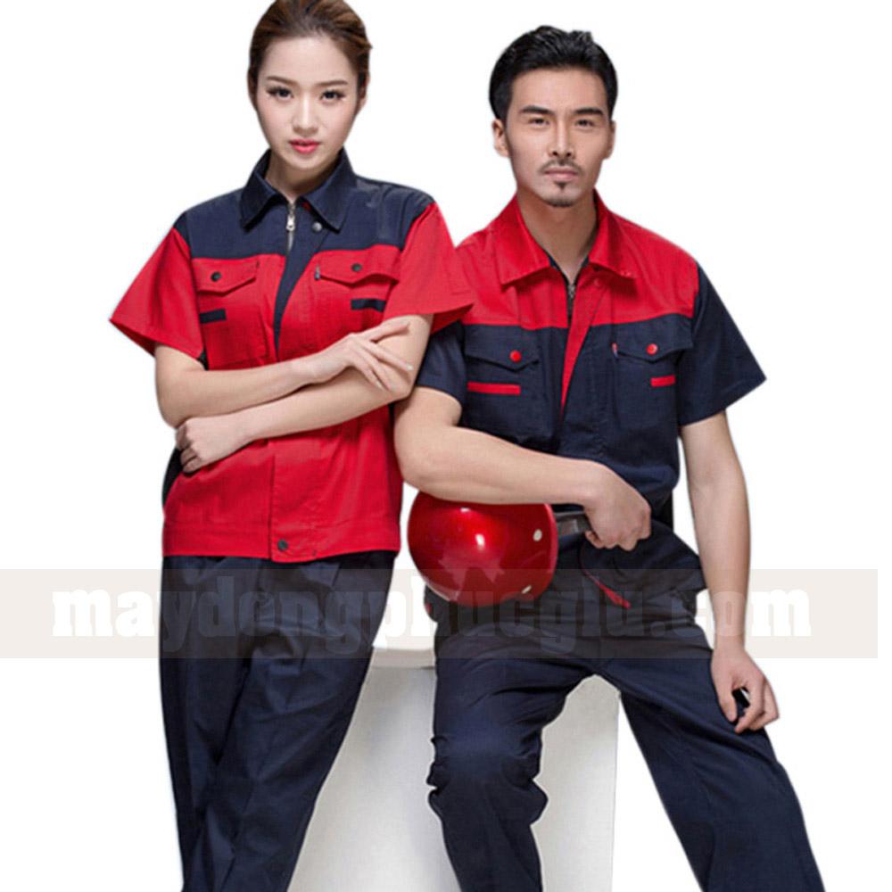 Dong Phuc Cong Nhan CN248