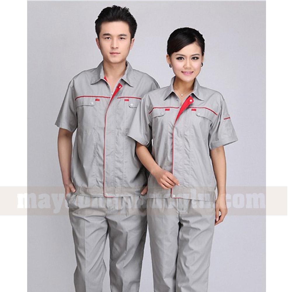 Dong Phuc Cong Nhan CN249