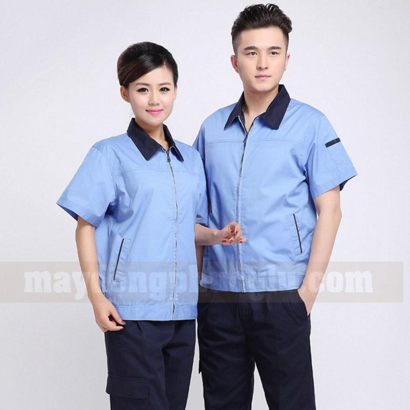 Dong Phuc Cong Nhan CN262