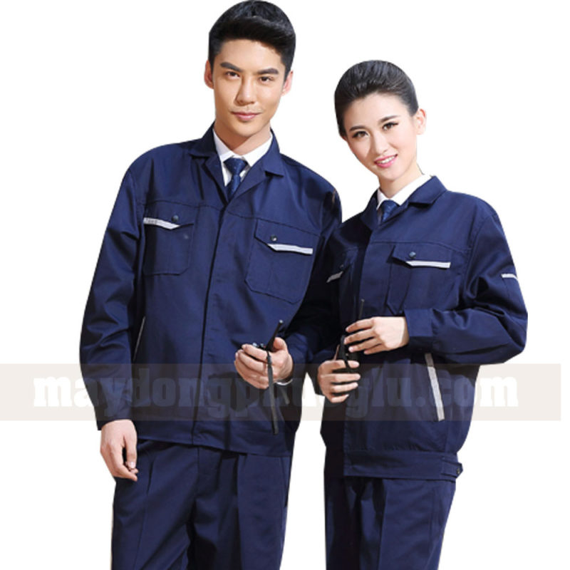 Dong Phuc Cong Nhan CN273