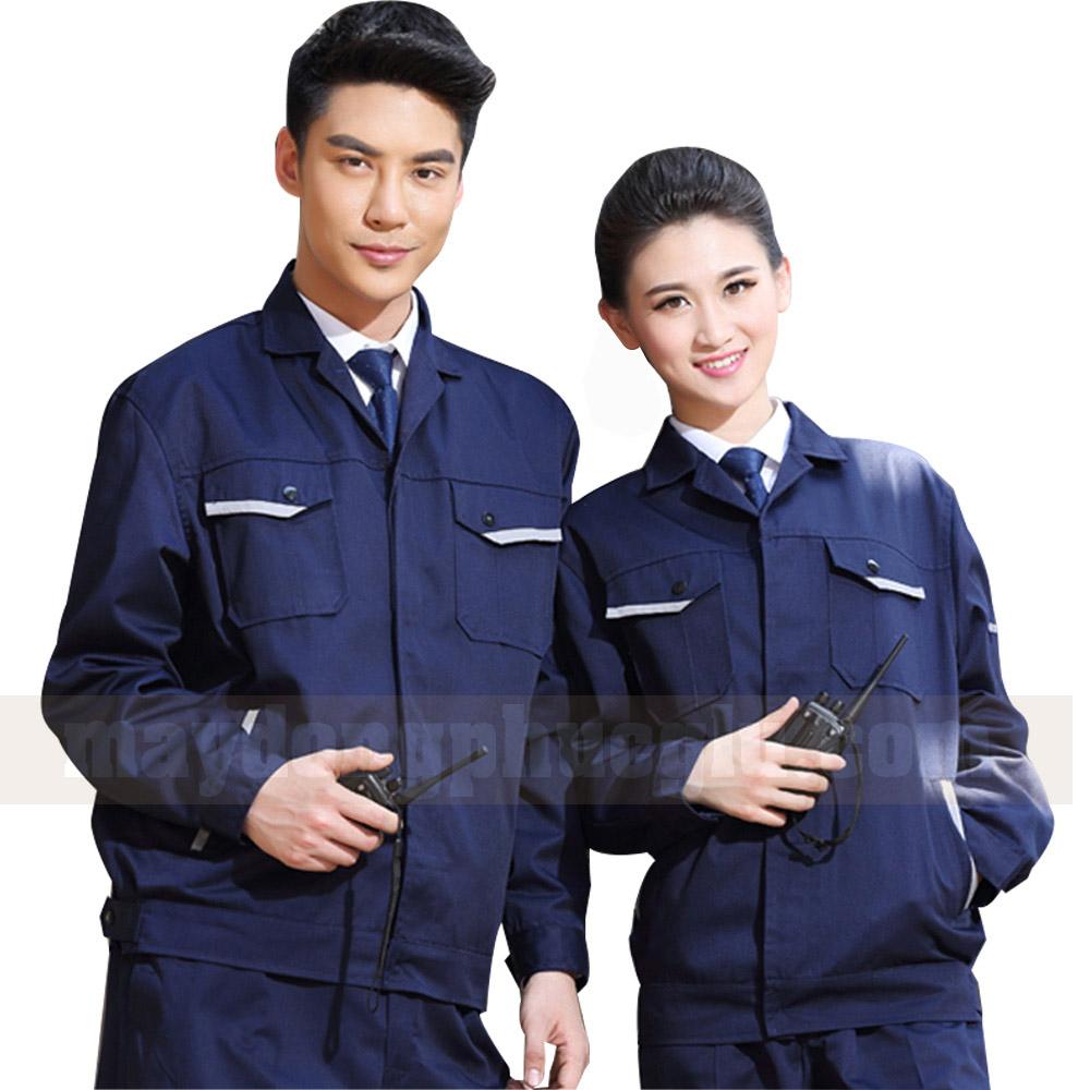 Dong Phuc Cong Nhan CN280