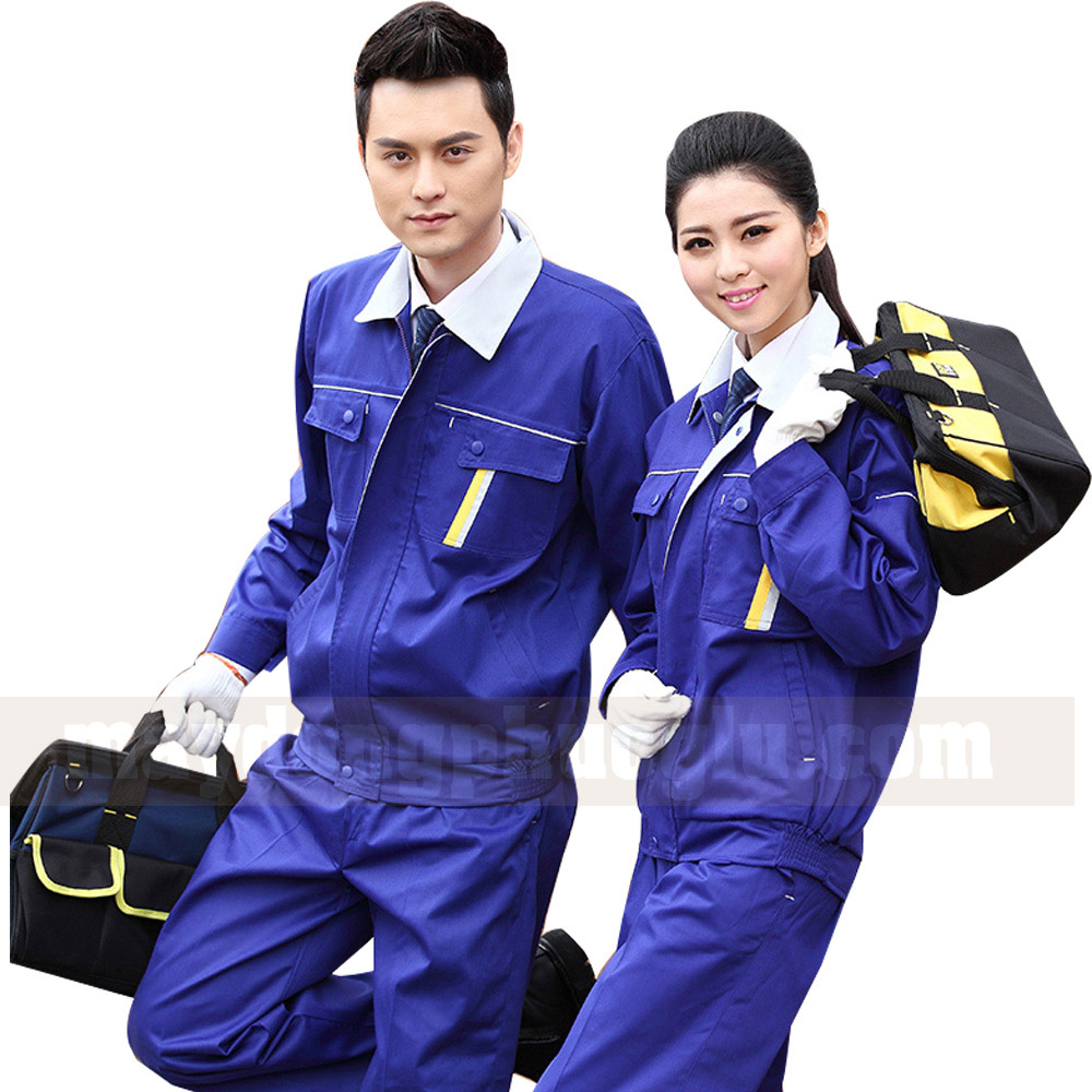 Dong Phuc Cong Nhan CN283