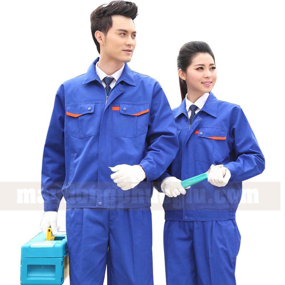 Dong Phuc Cong Nhan CN285