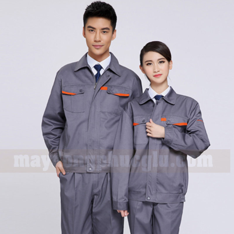 Dong Phuc Cong Nhan CN288