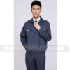 Dong Phuc Cong Nhan CN293 3