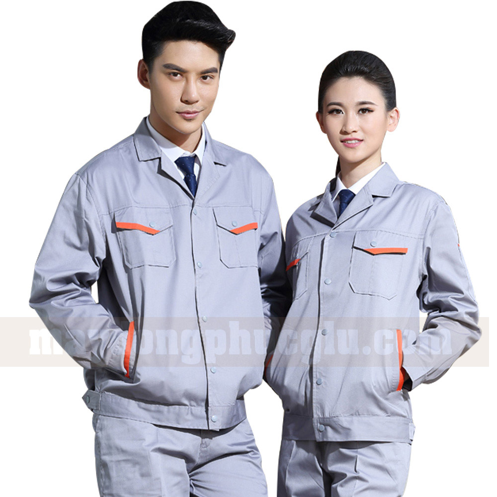 Dong Phuc Cong Nhan CN294