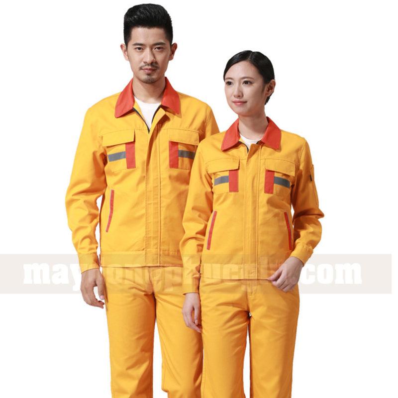 Dong Phuc Cong Nhan CN298