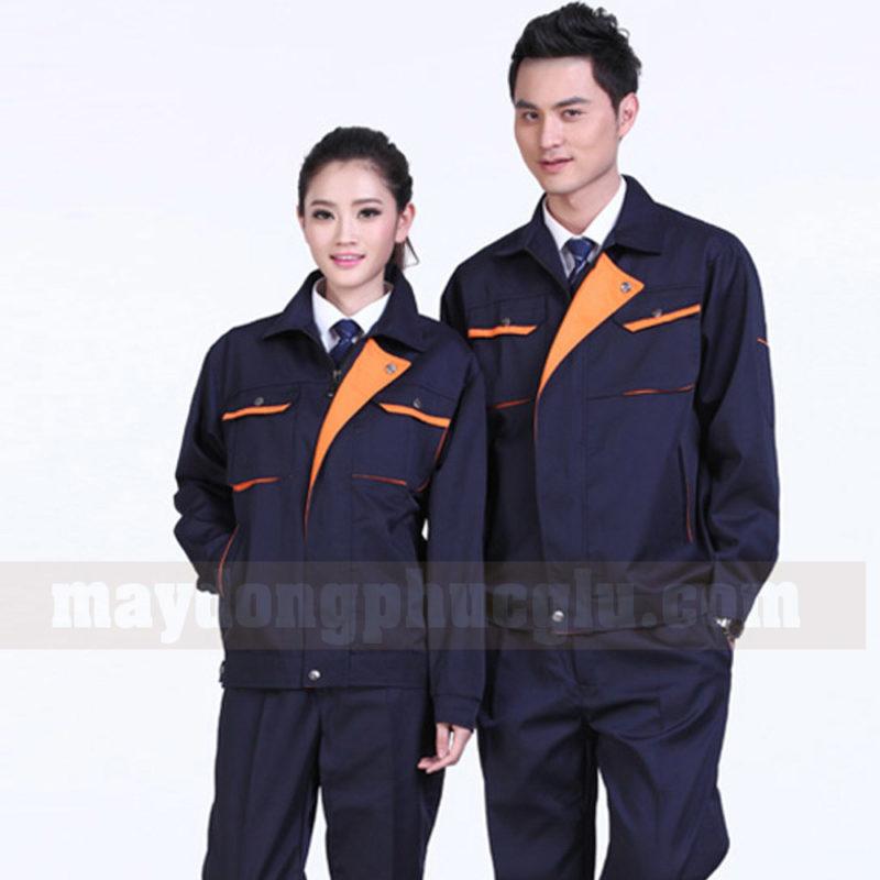 Dong Phuc Cong Nhan CN299