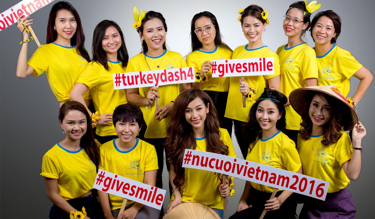 In áo thun quảng cáo cho các sự kiện tại TPHCM