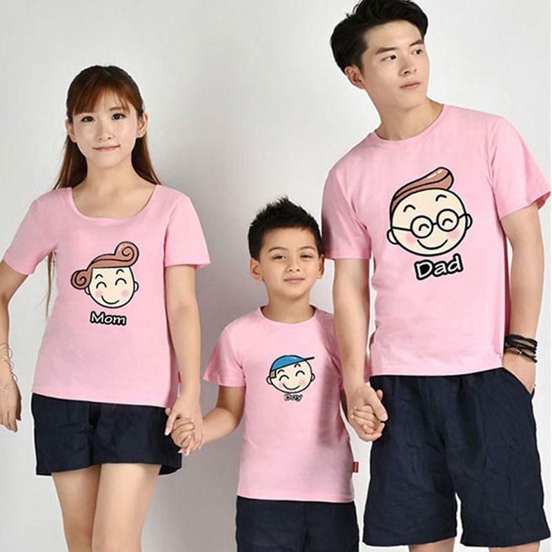 Ao Thun Gia Dinh GD102