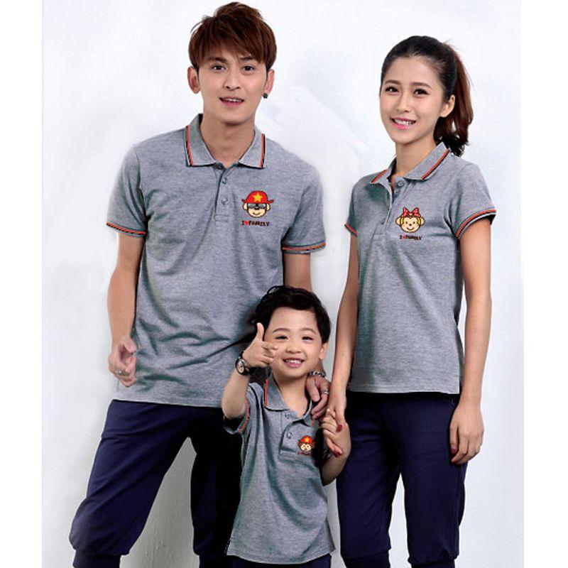 Ao Thun Gia Dinh GD104